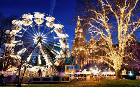 6 of the best Christmas markets in Vienna
