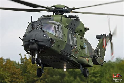NH90 - Allemagne // HELICO PASSION
