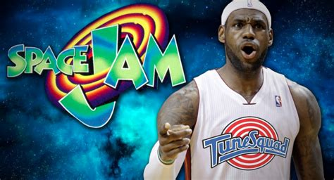 LeBron to Debut 'Space Jam 2' Trailer Following Free Agency