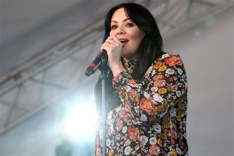 Martine McCutcheon plans to become 'the new Adele' with an