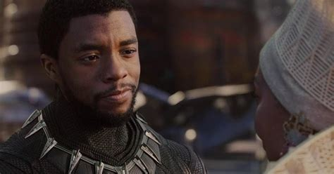 New Black Panther Movie Spot | Cosmic Book News