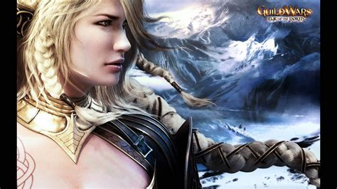 Guild Wars: Eye of the North Soundtrack - Tome of Rubicon