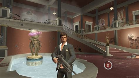 Scarface: The World Is Yours - Trailer & Gameplay (1080p