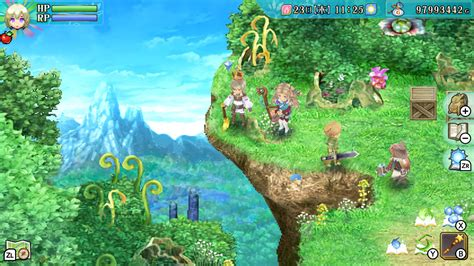 Rune Factory 4 Special announced for Nintendo Switch, Rune