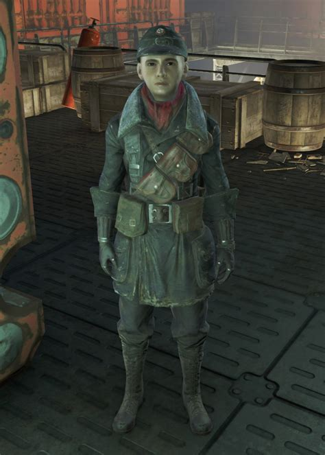 Squire's uniform | Fallout Wiki | FANDOM powered by Wikia