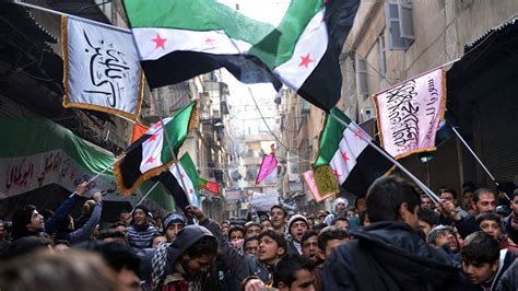 Syria four years on: What prospect for peace? | Middle
