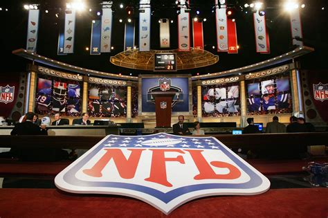 NFL Draft 2016 HD Wallpapers for iPhone & PC [Latest]
