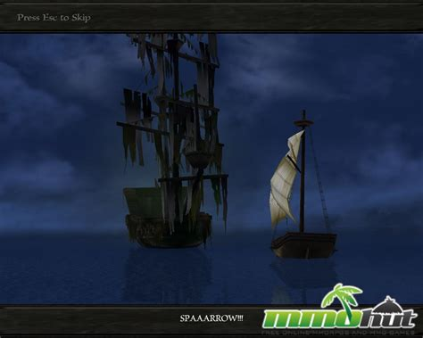 Pirates of the Caribbean Online | OnRPG