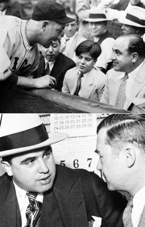 How Al Capone Got Away With Murder - Page 2 of 14