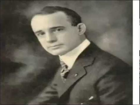 Napoleon Hill - The Law of Attraction - YouTube