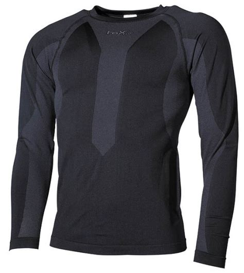 Fox Thermo Sport Funktions Unterhemd langarm | armyoutlet