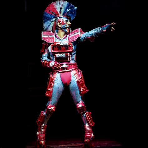 Category:Cast Rusty   Starlight Express the Musical Wiki