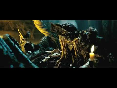 Pirates of the Caribbean: Dead Man's Chest - Promotional