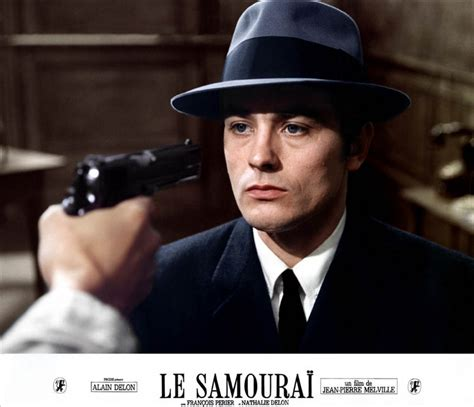 Go Behind-the-Scenes of 'Le Samouraï' With Jean-Pierre
