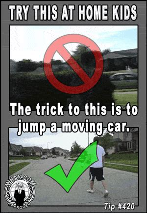 TRY THIS AT HOME KIDS - NEW MEME 2014 - Imgflip