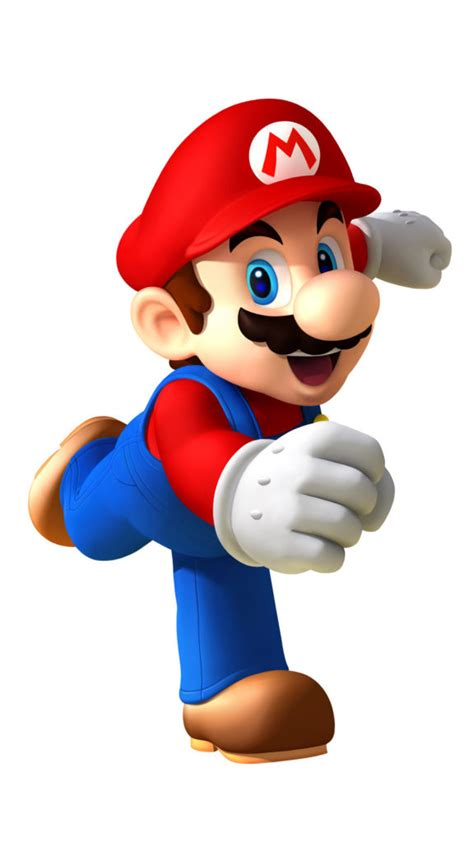 Super Mario wallpapers for iPhone | iPhonecaptain | iOS 10
