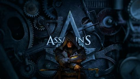 Assassins Creed Syndicate Backgrounds 4K Download
