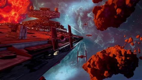 Star Wars: Squadrons - Gameplay, Kampagne & mehr: Alle