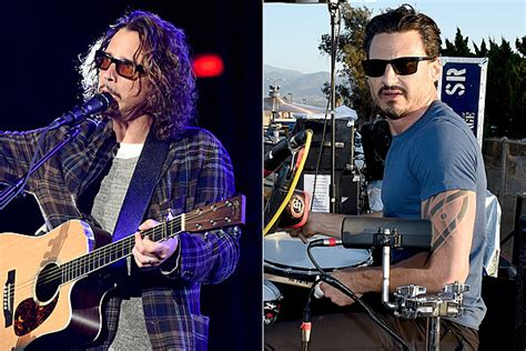 Audioslave's Brad Wilk Pays Tribute to the Late Chris Cornell