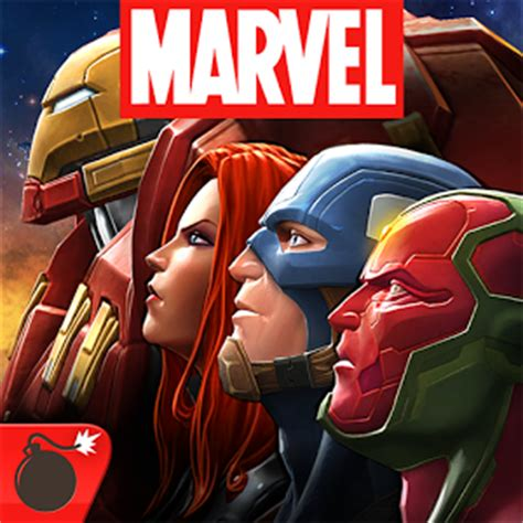 Marvel Contest of Champions Mod APK - Unlimited Gold