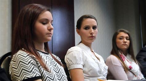 HD At the Heart of Gold: Inside the USA Gymnastics Scandal