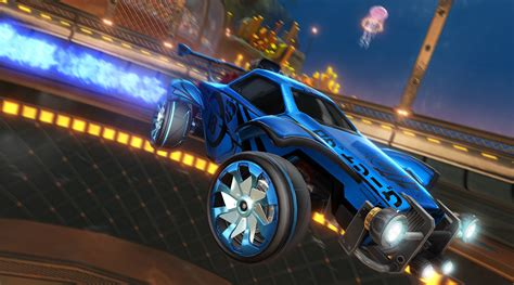 Exclusive Item for RLCS Season 4 Attendees!   Rocket