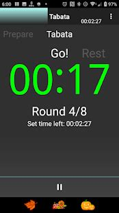 A HIIT Interval Timer – Apps bei Google Play