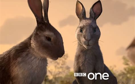 The BBC's Watership Down gets a first trailer