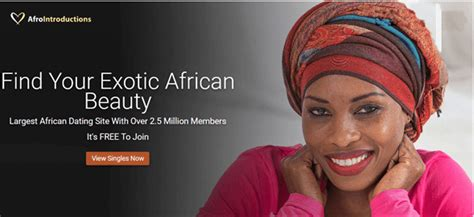 AfroIntroductions Dating Site: Sign up   Login   Download
