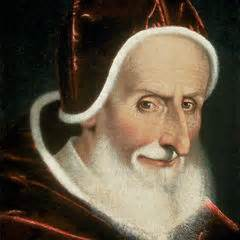 QUOTES BY POPE PIUS V | A-Z Quotes