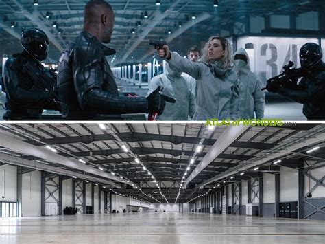 The Island of Samoa in Hobbs & Shaw Filming Locations Guide