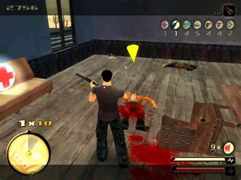 Total Overdose Game Download Free For PC Full Version
