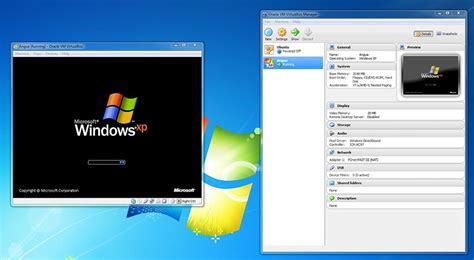How to run Windows XP programs on current versions of the