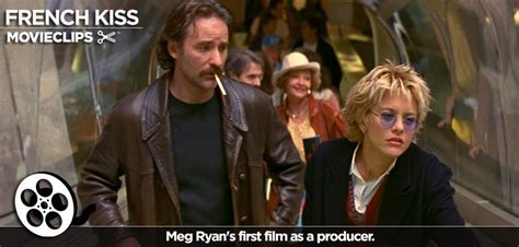 MOVIECLIPS - French Kiss | Film Fact | Facebook