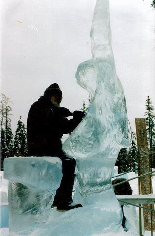 List of ice and snow sculpture events - Wikipedia