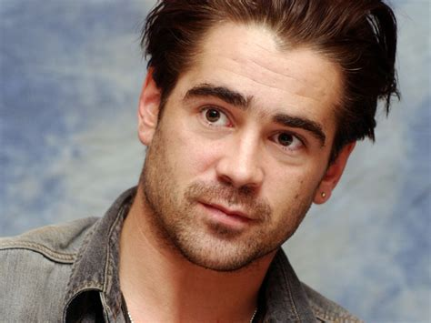 Colin Farrell Young Images