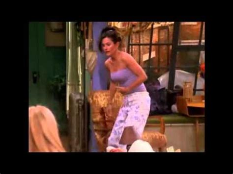 Monica: I'm getting married today!! - YouTube