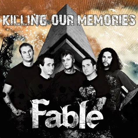 Fable - Killing Our Memories Songtext | Musixmatch