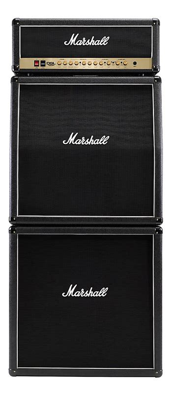 Guitar Combo, Half Stack or Full Stack? | The HUB
